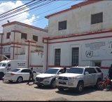 Aragua: Ministerio del servicio penitenciario clausura cárcel de Alayón y traslada a 136 reclusos