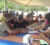 Atienden a 50 detenidos de Polifalcón en Coro con jornada de salud