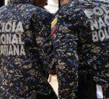Yaracuy: Capturan a tres policías nacionales por sobornar a familiar de un detenido