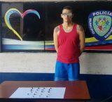 Carabobo: Herido en riña y localizan droga en calabozo de Polinaguanagua
