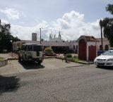 Yaracuy: Reportan tres internos heridos en riña suscitada en los calabozos de la Comandancia General de la Policía