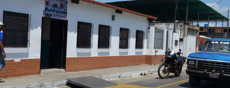 Yaracuy: 45 internos del área 'Mineros' de la Comandancia General fueron trasladados al CCP Veroes