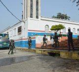 Yaracuy: Capturan a dos evadidos de la Comandancia General de la Policía