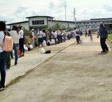 """Carabobo: De tres comidas apenas ven una los reclusos del centro penitenciario """"El Libertador"""""""