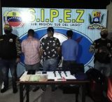 Zulia: Se aliaron a los pranes del retén de San Carlos para distribuir droga
