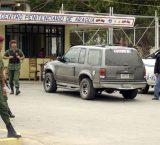 Seis reclusos de la cárcel de Tocorón fueron asesinados en un intento de fuga