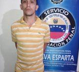 Nueva Esparta: Recapturan al primer fugado del CDP de Pampatar