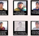 Seis presos se fugaron de la sede de la Policía de Amazonas