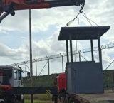 Lara: GNB refuerza seguridad en la Comunidad Penitenciaria Fénix