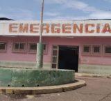 Amazonas: Infartado trasladan a un preso del Destacamento N°631 de la GNB