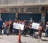 Familiares de detenidos en Cicpc Los Teques temen mayor retardo procesal por cuarentena radical