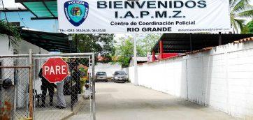 Familiares de detenidos denuncian atropellos y maltratos por parte del nuevo subdirector de Polizamora