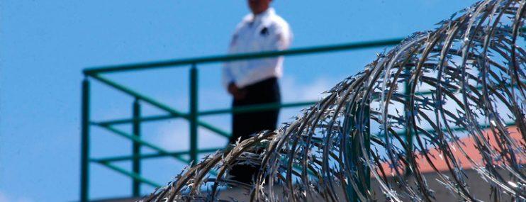 Ultiman a 33 reos evadidos y mueren 11 presos en sus celdas durante 2017 en Zulia