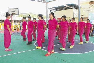 Iris Varela prometió una cárcel para Zulia y solo inauguró un mini centro de reclusión para mujeres, Ana María Campos