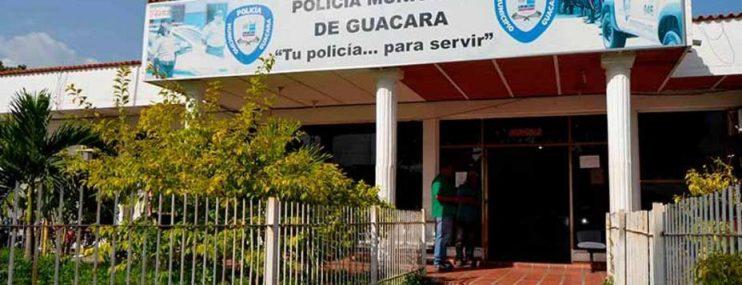 Dos detenidos muertos en intento de fuga y situación de rehenes en Poliguacara