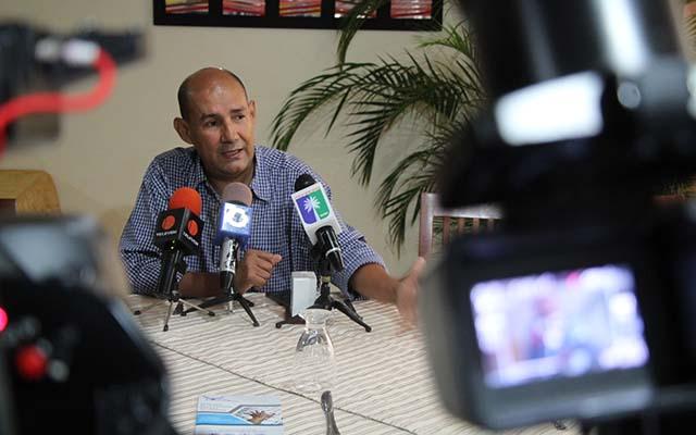 Nieto Palma: Centros de detención en Monagas sufren de hacinamiento