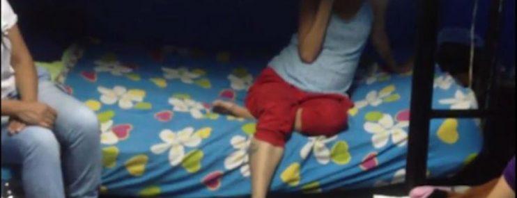 Maternidad y hacinamiento: El drama del embarazo en prisión