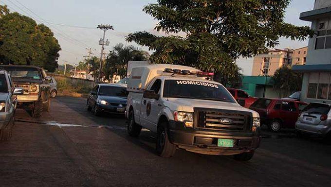 Por asfixia mecánica muere recluso en La Pica