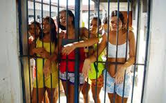 Presentarán informe sobre situación de mujeres encarceladas en Venezuela