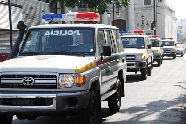 """Concejal José Bucete: """"Policía Municipal de Valencia es una bomba de tiempo"""""""