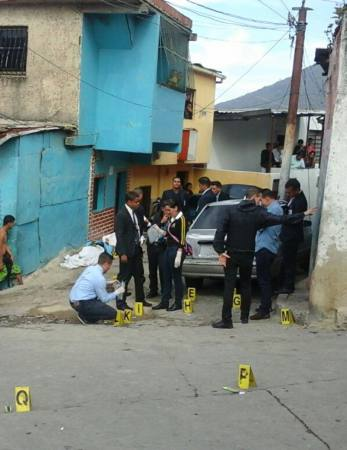 Récords de violencia y secuestros agravan la vida de los venezolanos