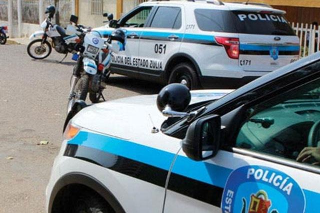 Policía abatió a dos de los jóvenes fugados de calabozos del Cpbez en Cuatricentenario