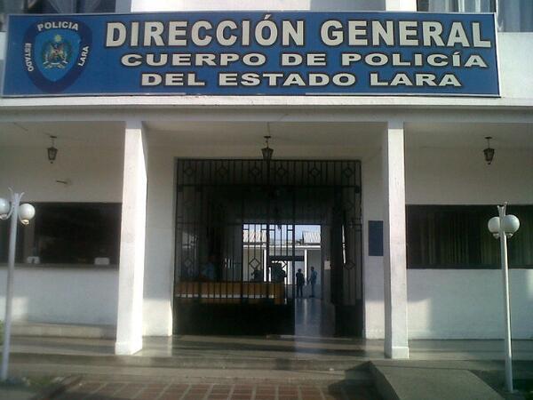 Cuatro reclusos se fugan de comisaría policial en Lara
