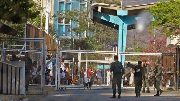MP ordenó investigar situación irregular en cárcel de Puente Ayala