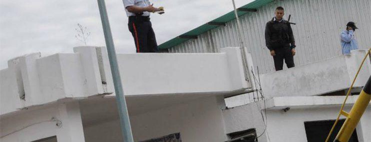 Quinta fuga de presos de este año se produjo en Quíbor