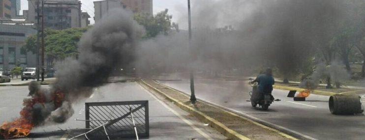 En 50 días de protestas hay más de 110 civiles privados de libertad por la justicia militar en Carabobo