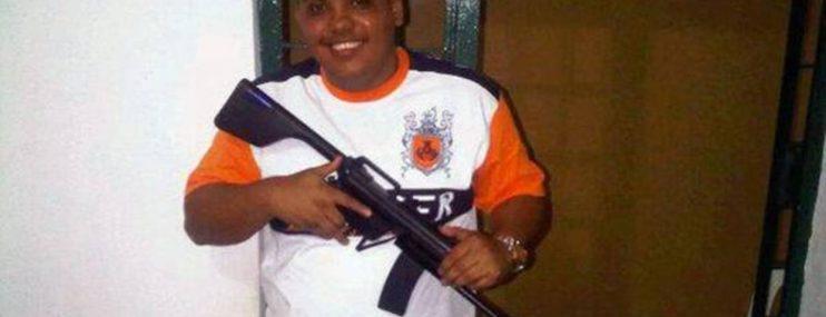 """Mataron a """"Wilmito"""" en Tocorón"""