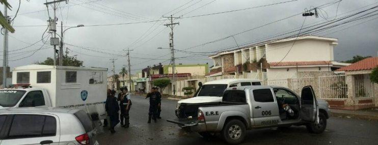 Persiste situación tensa en el Retén de Cabimas por recluso que mató a un policía