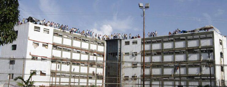 Corte Interamericana pidió visitar 9 cárceles en Venezuela