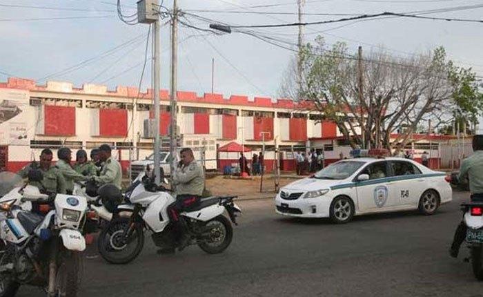 Matan a golpes a reo del Centro de Arrestos y Detenciones Preventivas de Colón