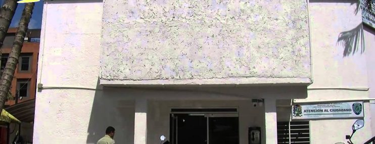 Nueve adolescentes esperan por cupos en calabozos de Polisalias