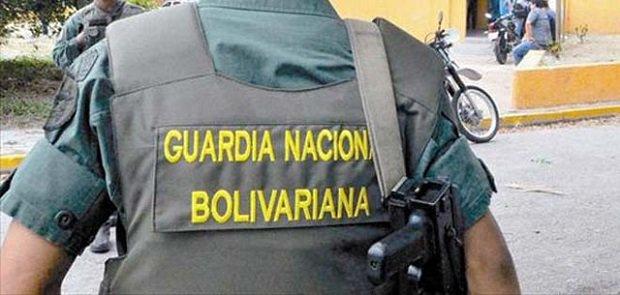 Se fugó preso detenido en sede de la Policía Nacional ubicada en Los Teques