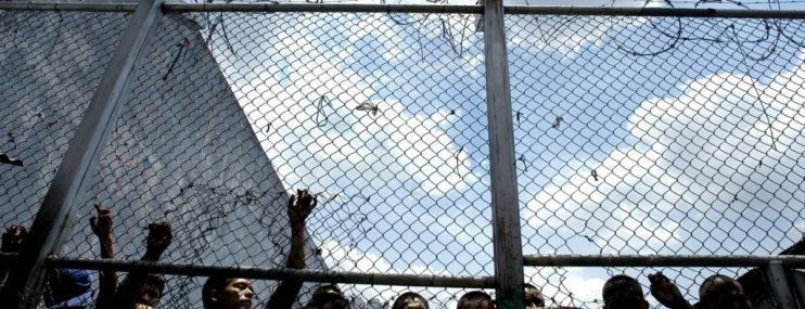 Los presos tienen derechos