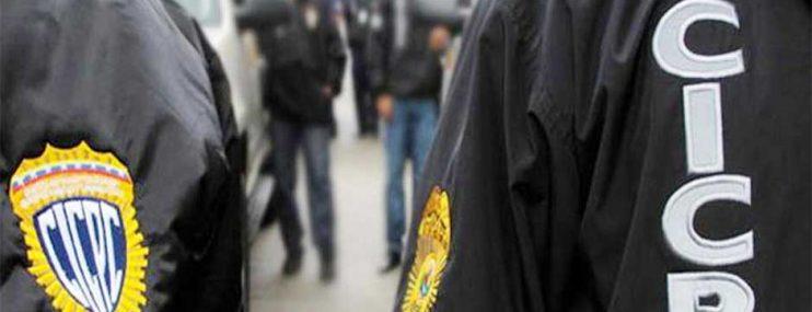 Asesinaron a dos presos en calabozos del Cicpc El Hatillo