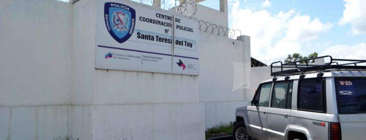 Murió detenido de Polimiranda por tuberculosis