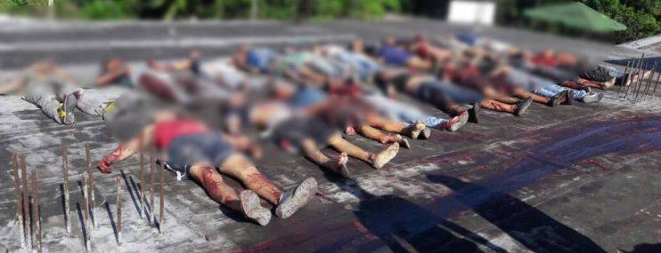 Advierten que enfrentamiento de Puerto Ayacucho fue una masacre por la OLP