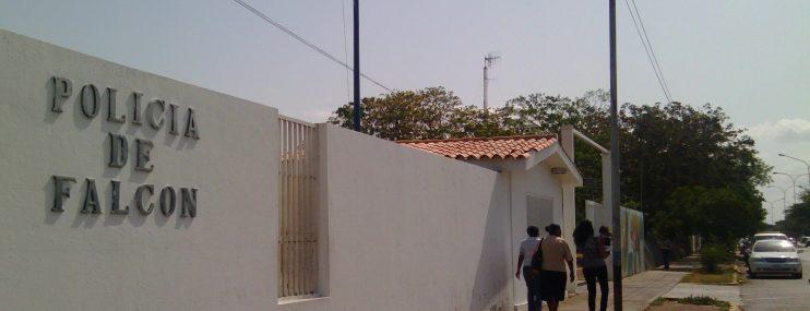 CDP DE CORO NO INTIMIDA A LA POBLACIÓN