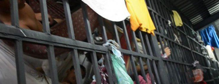 Presos están muriendo por desnutrición en cárceles venezolanas