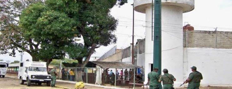 Pran de Vista Hermosa fue recluido en una clínica del estado Bolívar