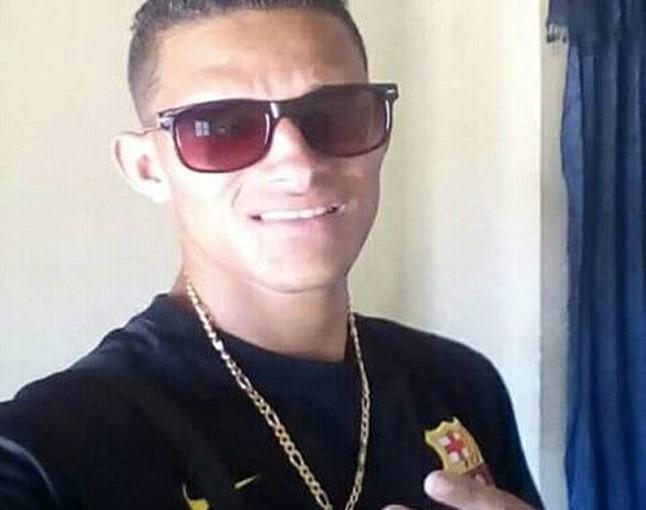 POLICIA ASESINÓ A DETENIDO EN RETÉN DE POLICARIRUBANA