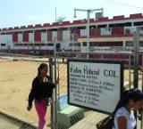 Zulia: A bebé se le infecta el ombligo tras nacer en el pabellón de mujeres del retén de Cabimas