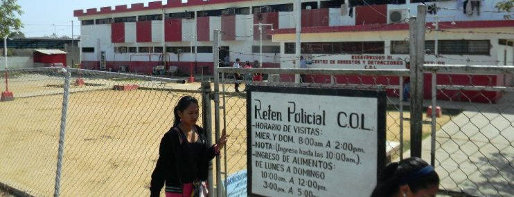 Muere reo por tuberculosis en el retén de Cabimas