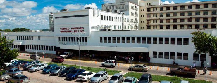 Muere recluso durante intentó de fuga en Bolívar