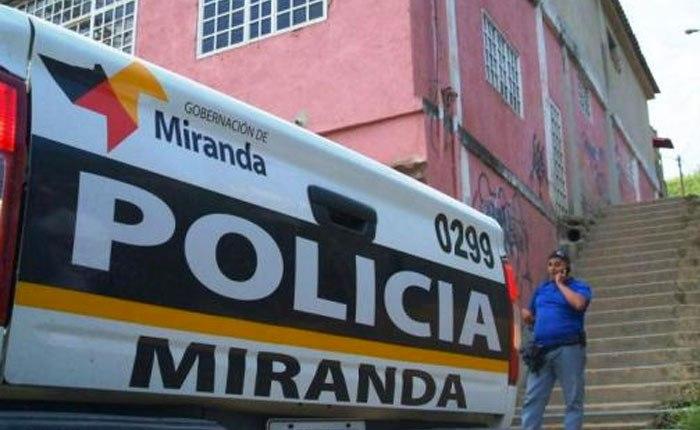 Reportan secuestro de personas en calabozo de Polimiranda para exigir traslados a cárceles