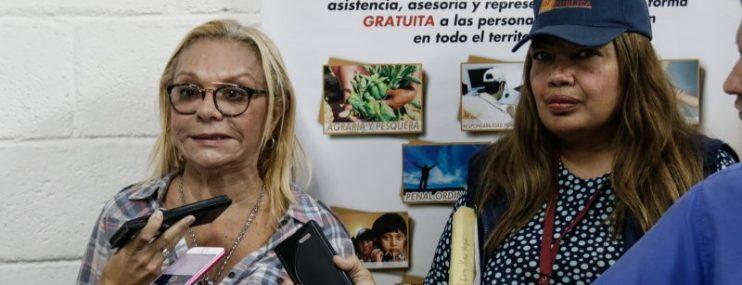 Inicia plan diagnóstico para descongestionar las bases policiales de Nueva Esparta