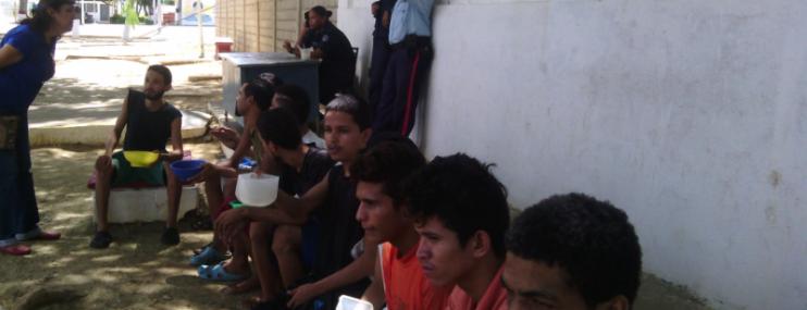 DENUNCIAS DE DEFENSORES DE DDHH SON DESECHADAS POR EL ESTADO VENEZOLANO